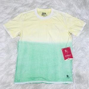 Prps Goods & Co Box Sunrise / Everglades T-Shirt
